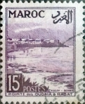 Stamps : Europe : France :  Intercambio 0,20 usd 15 francos 1951