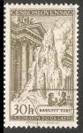 Sellos de Europa - Checoslovaquia -  Karlovy Vary