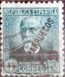 Sellos del Mundo : Europa : España : Intercambio mas 0,20 usd 15 cents. 1933