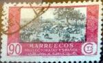 Sellos del Mundo : Europa : España :  Intercambio 0,20 usd 90 cents. 1948