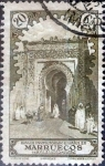 Stamps Spain -  Intercambio 0,25 usd 20 cents. 1928