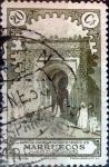 Sellos de Europa - España -  Intercambio ma3s 0,25 usd 20 cents. 1928
