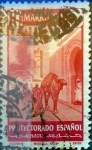 sello : Europa : España : Intercambio 0,20 usd 10 cents. 1941