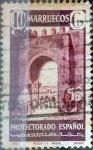 Sellos de Europa - España -  Intercambio 0,25 usd 40 cents. 1941