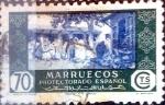 Sellos del Mundo : Europa : España :  Intercambio 0,20 usd 70 cents. 1948