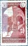 Sellos de Europa - España -  Intercambio 0,25 usd 30 cents. 1933