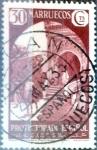 Sellos de Europa - España -  Intercambio ma4xs 0,25 usd 30 cents. 1933