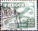 Stamps : Europe : Spain :  Intercambio fd4a 0,20 usd 35 cents. 1949