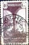 Sellos de Europa - España -  Intercambio ma3s 0,20 usd 40 cents. 1943