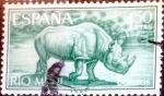 Sellos del Mundo : Europa : España : Intercambio 0,20 usd 1,50 ptas. 1964