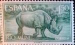 sellos de Europa - España -  Intercambio 0,90 usd 1,50 ptas. 1964