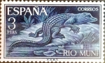 Stamps Spain -  Intercambio 1,75 usd 3,00 ptas. 1964