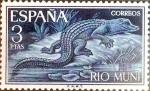 Sellos de Europa - España -  Intercambio 1,75 usd 3,00 ptas. 1964