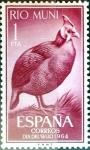 Sellos de Europa - España -  Intercambio 0,25 usd 1,00 ptas. 1964