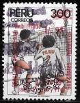 Stamps  -  -  Intercambio Carlos Ródenas 19/11