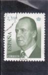 Stamps Spain -  Juan Carlos I (24)