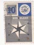 Stamps Netherlands -   E U R O P A