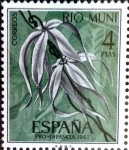 Stamps of the world : Spain :  Intercambio 0,25 usd 4,00 ptas. 1967