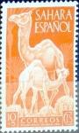 Sellos de Europa - España -  Intercambio 0,20 usd 10 + 5 cents. 1951