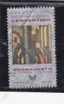 Sellos de America - México -  XXV Festival Internacional Cervantino -Guanajuato
