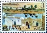 Stamps Spain -  Intercambio 0,25 usd 3,00 ptas. 1975