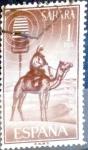 Sellos de Europa - España -  Intercambio agm2 0,20 usd 1,00 ptas. 1964