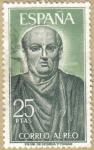 Stamps Spain -  Seneca