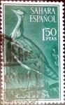 Sellos del Mundo : Europa : España : Intercambio 0,20 usd 1,50 ptas. 1961