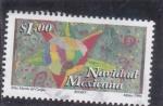 Stamps Mexico -  Navidad mexicana