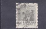 Stamps Mexico -  Arqueología colonial en Hidalgo