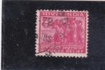 Stamps : Asia : India :  refugiados