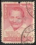 Sellos de America - Colombia -  Javier Pereira