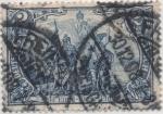 Stamps Germany -  Y & T Nº 77