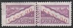 Stamps : Europe : San_Marino :  Comprobante