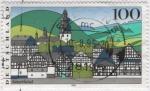 Sellos del Mundo : Europa : Alemania : Sauerland