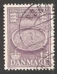 Sellos de Europa - Dinamarca -  Kingdom Denmark
