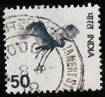 Sellos de Asia - India -  India-cambio