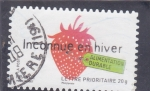 Stamps France -  ALIMENTACIÓN DURABLE