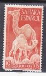 Stamps : Europe : Spain :  DROMEDARIOS