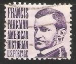 Sellos de America - Estados Unidos -  Francis Parkman