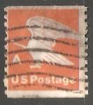 Sellos de America - Estados Unidos -  US  Postage