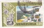 Sellos de America - Venezuela -  PAGA TUS IMPUESTOS-MAS VIVIENDAS