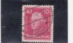 Stamps Germany -  F.DER CROCSE- REY DE PRUSIA