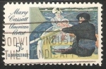 Sellos de America - Estados Unidos -  Mary Cassatt