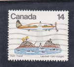 Stamps Canada -