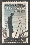 Stamps United States -  Centenario Batalla de Appomattox.