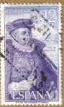 Stamps Europe - Spain -  Luis de Requesens