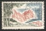 Stamps France -  Cote d'Azur Varoise