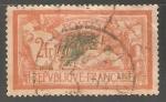 Sellos de Europa - Francia -  Alegoria