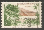 Stamps France -  Guadalupe
